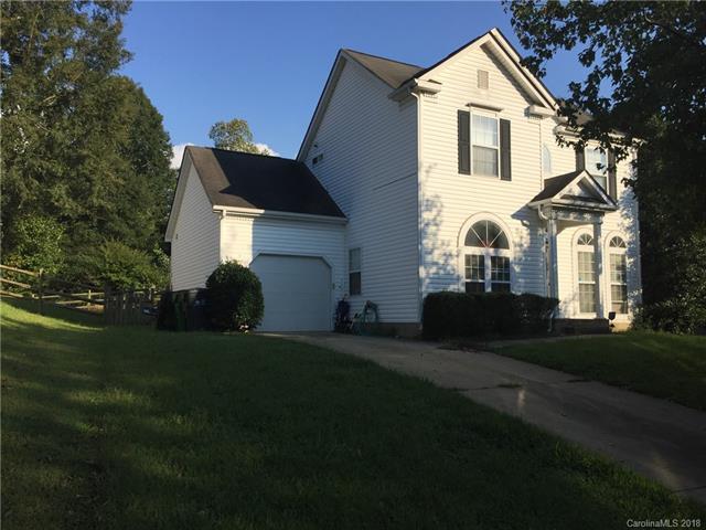 1730 Colin Creek Lane, Charlotte, NC 28214 (#3435400) :: David Hoffman Group