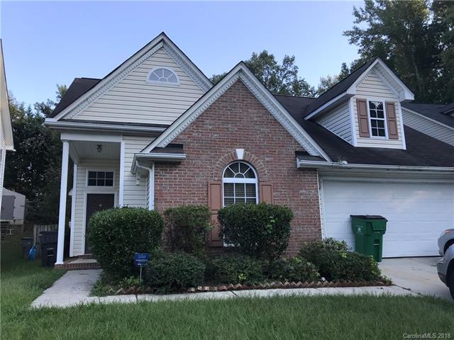 6706 Brachnell View Drive, Charlotte, NC 28269 (#3435406) :: Besecker Homes Team