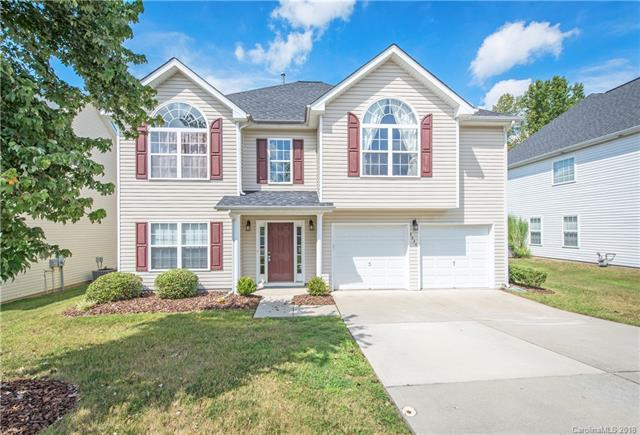 4044 Brookchase Boulevard, Indian Land, SC 29707 (#3435407) :: High Performance Real Estate Advisors