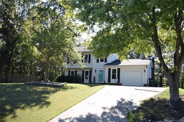 10735 Roxbury Court, Charlotte, NC 28214 (#3435413) :: Stephen Cooley Real Estate Group