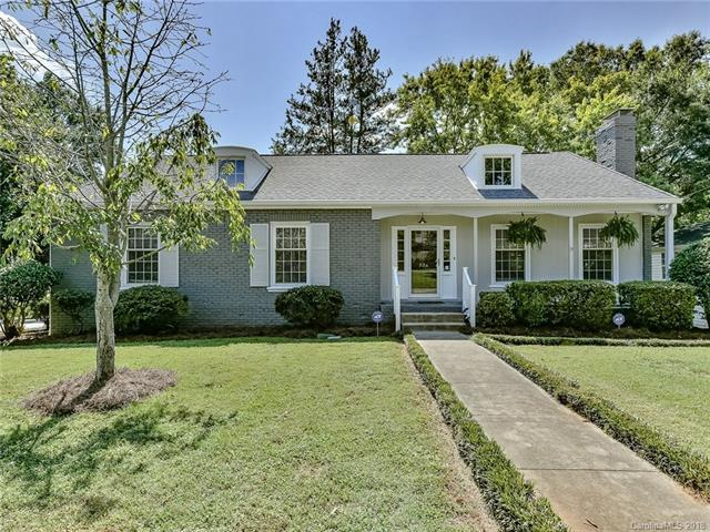 734 Seneca Place, Charlotte, NC 28210 (#3435432) :: The Ramsey Group