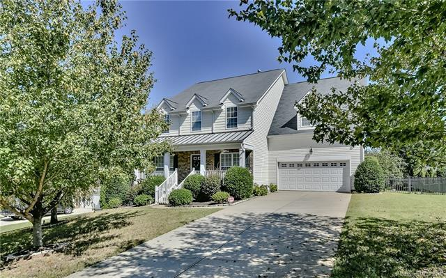 438 Buttermere Road, Fort Mill, SC 29715 (#3435436) :: Keller Williams South Park