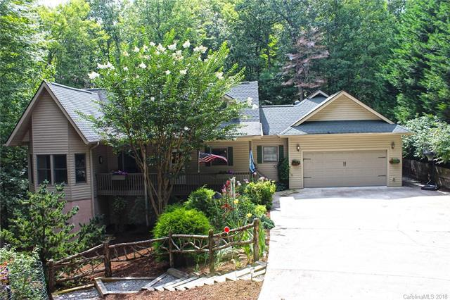 1335 Soquili Drive, Brevard, NC 28712 (#3435454) :: High Performance Real Estate Advisors