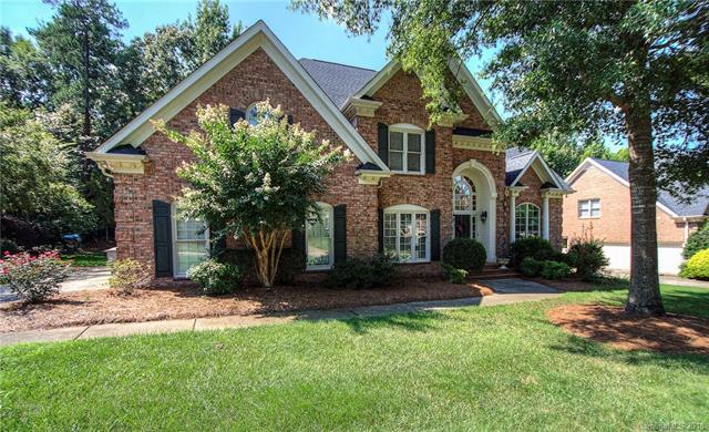 9227 Whispering Wind Drive, Charlotte, NC 28277 (#3435467) :: The Premier Team at RE/MAX Executive Realty