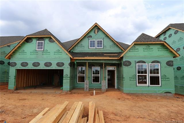 1413 Native Diver Lane, Indian Trail, NC 28079 (#3435471) :: The Ann Rudd Group