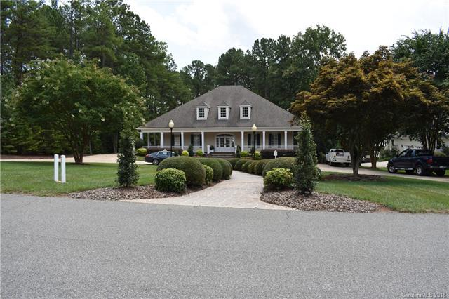 685 Whisper Lake Drive #8, Badin Lake, NC 28127 (#3435503) :: High Performance Real Estate Advisors