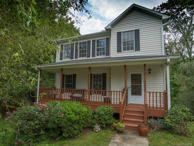 408 Hiawassee Avenue, Black Mountain, NC 28711 (#3435506) :: Exit Mountain Realty