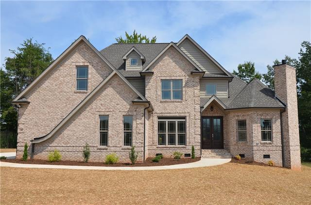 722 Players Ridge Road #6, Hickory, NC 28601 (#3435513) :: MECA Realty, LLC