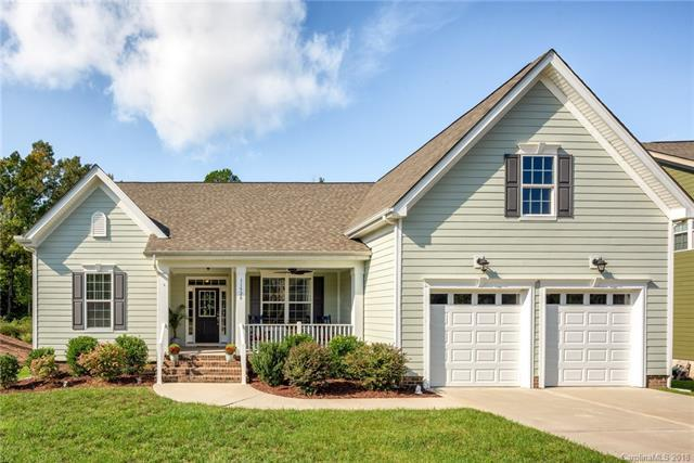 11520 Glowing Star Drive, Charlotte, NC 28215 (#3435515) :: Rowena Patton's All-Star Powerhouse