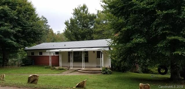 60 Kennedy Road, Weaverville, NC 28787 (#3435524) :: Puffer Properties