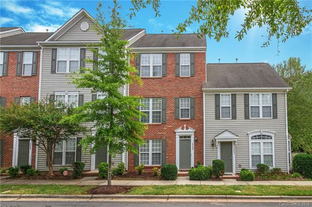 10493 Alexander Martin Avenue, Charlotte, NC 28277 (#3435547) :: The Ramsey Group