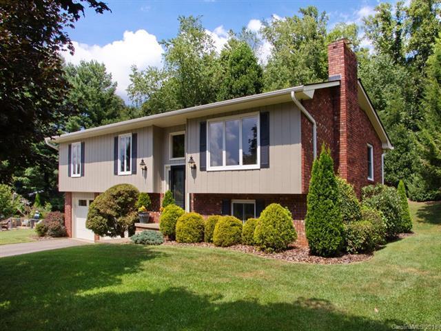 65 Braddock Way #84, Asheville, NC 28803 (#3435548) :: High Performance Real Estate Advisors