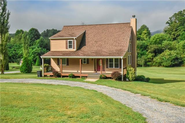 40 Forge Valley Drive, Mills River, NC 28759 (#3435552) :: Puffer Properties