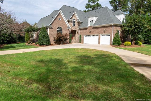 3243 Broadmoor Drive, Statesville, NC 28625 (#3435559) :: The Temple Team