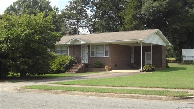 644 S York Avenue, Rock Hill, SC 29730 (#3435562) :: Miller Realty Group