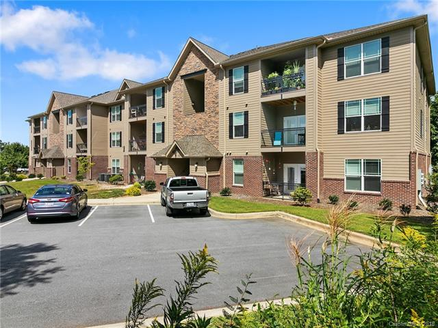 142 Brickton Village Circle #206, Fletcher, NC 28732 (#3435580) :: High Performance Real Estate Advisors