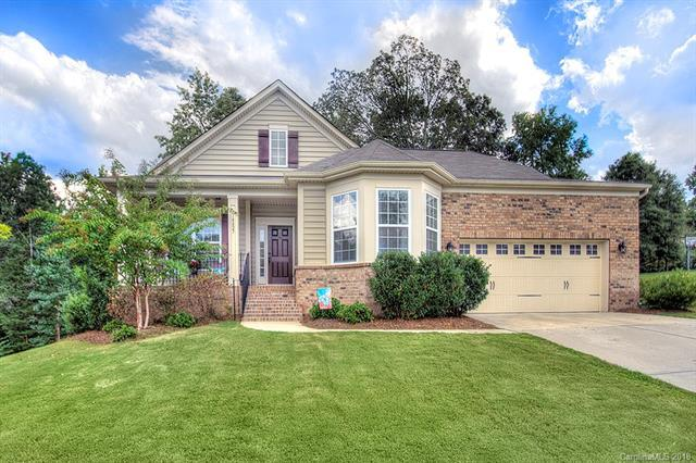 14827 Brannock Hills Drive, Charlotte, NC 28278 (#3435592) :: The Ramsey Group