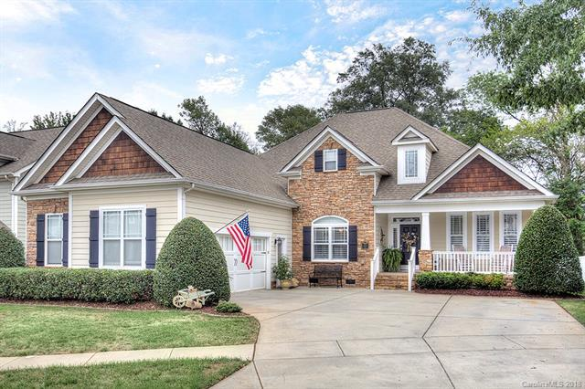 1532 Saratoga Boulevard, Indian Trail, NC 28079 (#3435593) :: Exit Mountain Realty