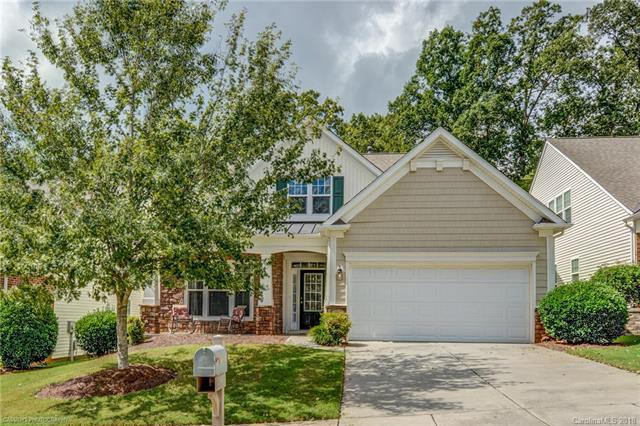 2140 Ashley River Road, Waxhaw, NC 28173 (#3435600) :: The Andy Bovender Team