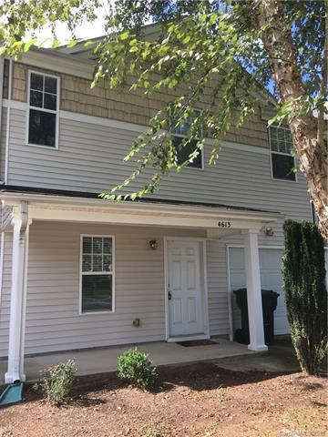 4613 Emily Place #87, Rock Hill, SC 29732 (#3435603) :: Rinehart Realty