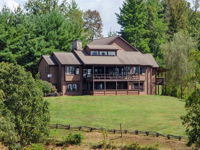 240 Country Time Lane, Leicester, NC 28748 (#3435608) :: Johnson Property Group - Keller Williams