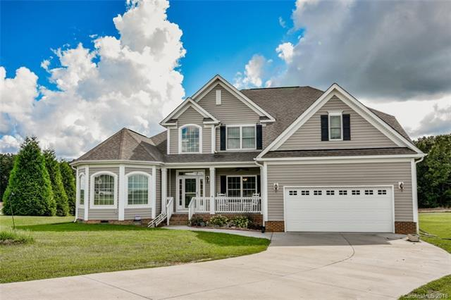 1045 Cardinal Ridge Lane #6, Mooresville, NC 28115 (#3435611) :: LePage Johnson Realty Group, LLC