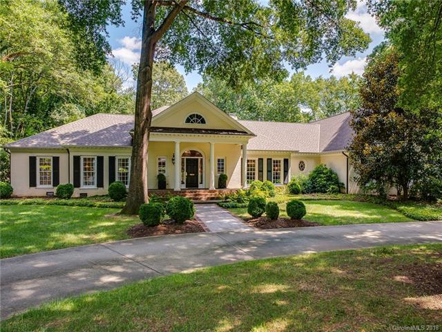 2515 Lemon Tree Lane, Charlotte, NC 28211 (#3435612) :: Cloninger Properties
