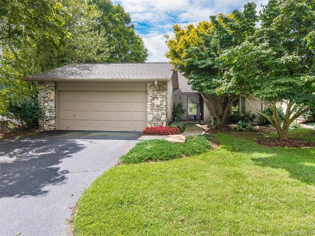 1 Ridge Terrace, Asheville, NC 28804 (#3435622) :: Rinehart Realty