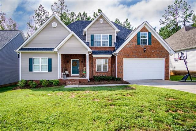 1355 Colwick Lane, Rock Hill, SC 29732 (#3435636) :: Miller Realty Group