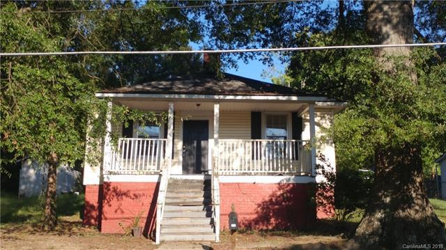 509 Ross Avenue, Kannapolis, NC 28083 (#3435651) :: Team Honeycutt