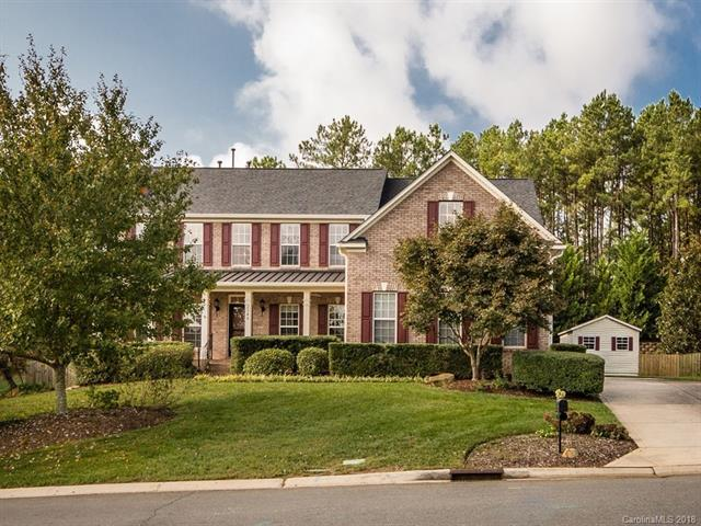 2346 Harvester Avenue, Fort Mill, SC 29708 (#3435661) :: The Beth Smith Shuey Team