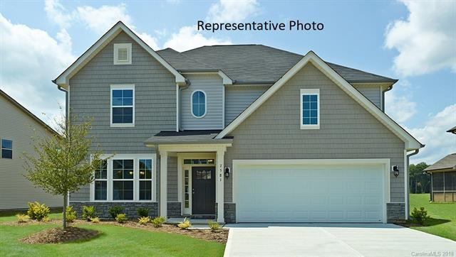 2911 Bridgewater Street #50, Lancaster, SC 29720 (#3435668) :: LePage Johnson Realty Group, LLC