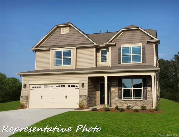 00109 New River Drive Lot 109, Concord, NC 28025 (#3435674) :: Team Honeycutt