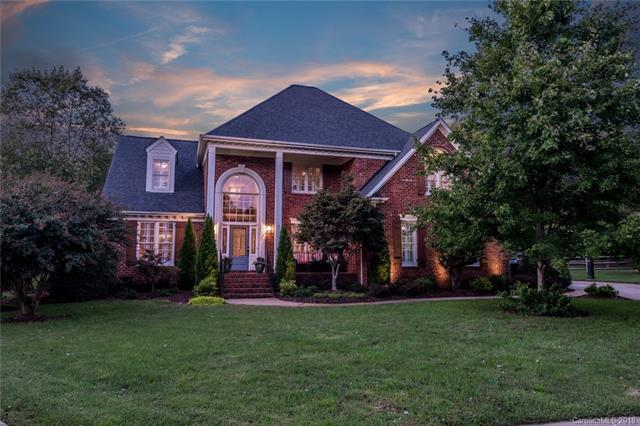 9705 Waterton Court, Huntersville, NC 28078 (#3435678) :: LePage Johnson Realty Group, LLC