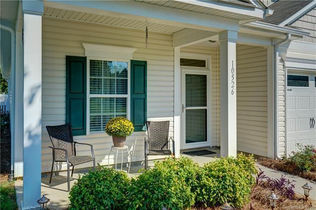 10526 Glenmeade Road #481, Cornelius, NC 28031 (#3435682) :: Besecker Homes Team
