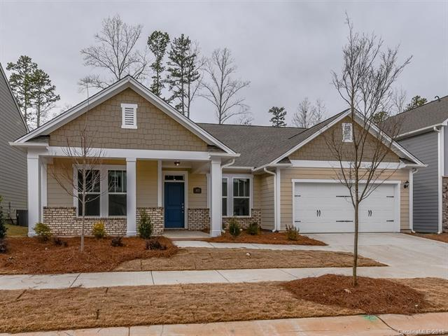 402 Dudley Drive #30, Fort Mill, SC 29715 (#3435688) :: Team Southline