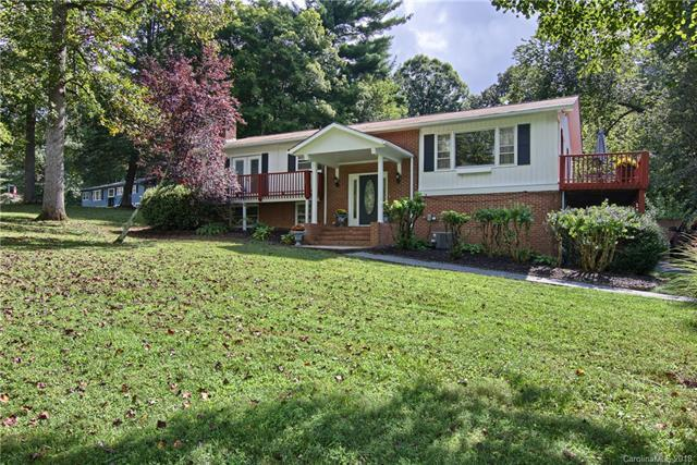 112 Shannon Road, Hendersonville, NC 28791 (#3435693) :: The Ann Rudd Group