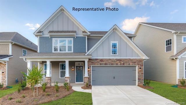 2963 Bridgewater Street #64, Lancaster, SC 29720 (#3435698) :: LePage Johnson Realty Group, LLC