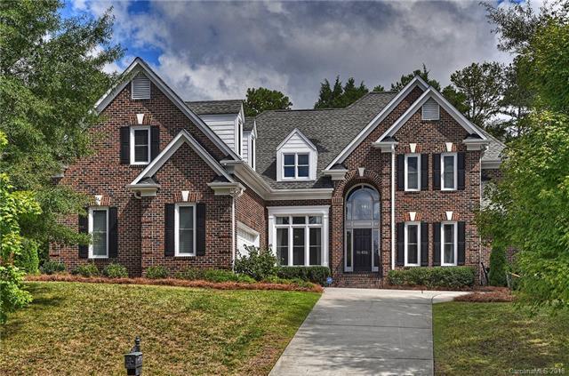 4116 Morrowick Road, Charlotte, NC 28226 (#3435700) :: Rinehart Realty