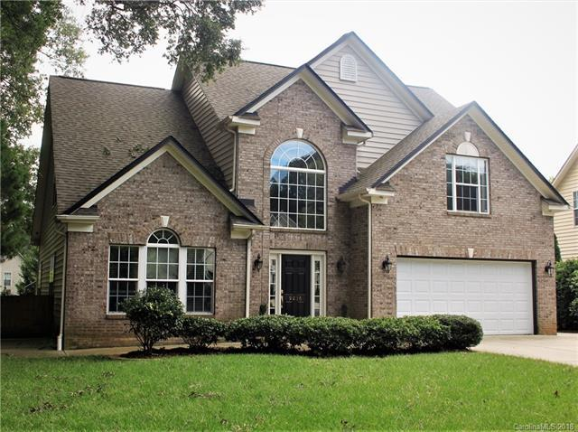 9236 Hickory Tree Lane, Charlotte, NC 28277 (#3435701) :: LePage Johnson Realty Group, LLC