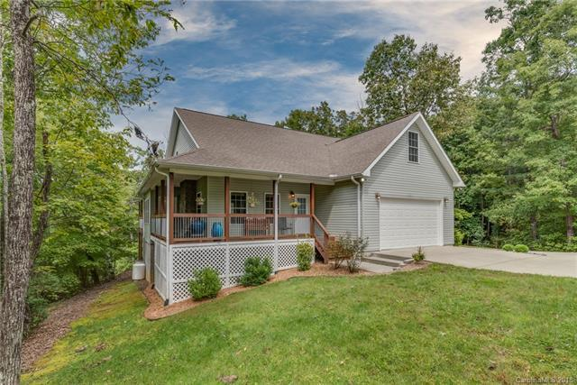6 Wagon Trace, Flat Rock, NC 28731 (#3435703) :: Exit Mountain Realty