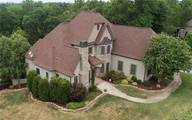 846 Cooks Cove Ridge, Lake Wylie, SC 29710 (#3435712) :: Odell Realty