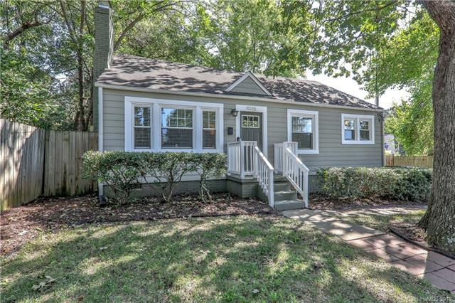 1015 Anderson Street, Charlotte, NC 28205 (#3435719) :: The Ann Rudd Group