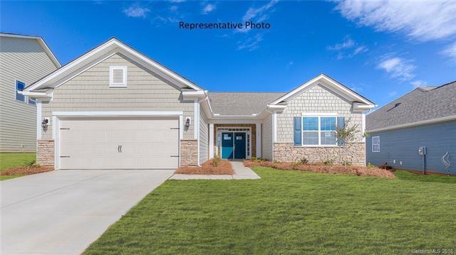 2870 Bridgewater Street 3D2-40, Lancaster, SC 29720 (#3435726) :: LePage Johnson Realty Group, LLC
