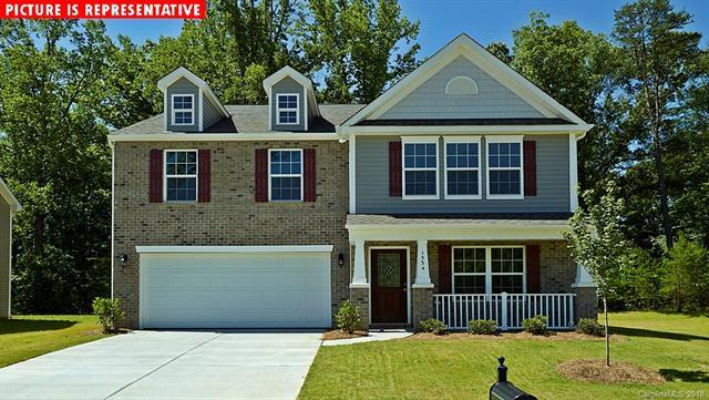 8530 Mansell Court #40, Charlotte, NC 28215 (#3435751) :: Exit Mountain Realty