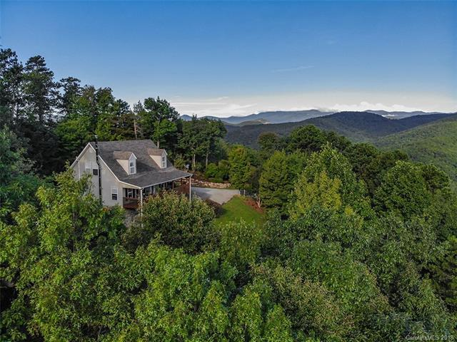 290 Old Ivy Lane, Pisgah Forest, NC 28768 (#3435762) :: Robert Greene Real Estate, Inc.