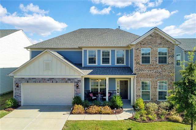 10827 Saltmarsh Lane, Charlotte, NC 28278 (#3435777) :: High Performance Real Estate Advisors
