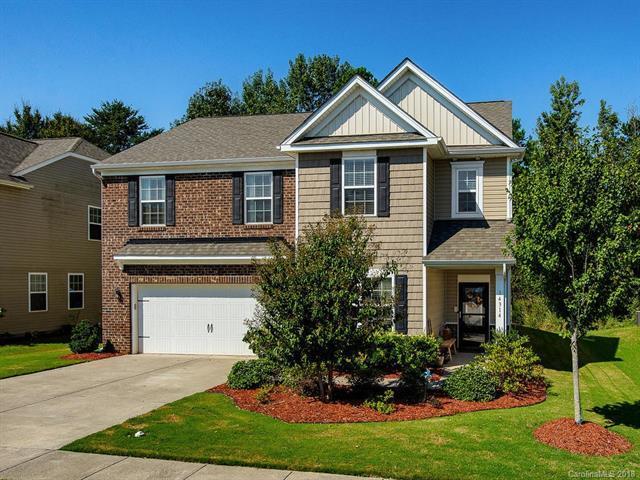 14314 Green Birch Drive #11, Pineville, NC 28134 (#3435783) :: Burton Real Estate Group