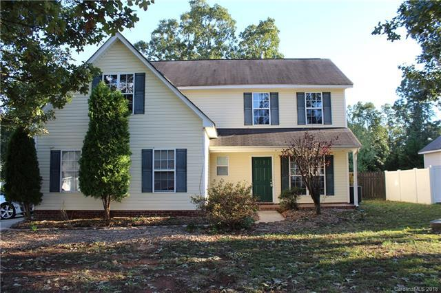 4972 Aldersbrook Drive #213, Monroe, NC 28110 (#3435788) :: High Performance Real Estate Advisors