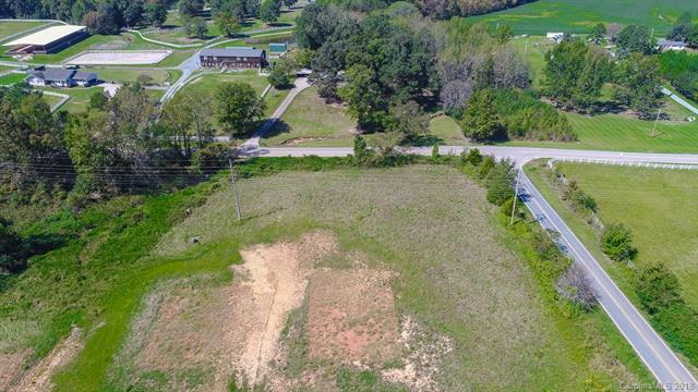0 Rocky River Road #1, Monroe, NC 28112 (#3435791) :: High Performance Real Estate Advisors